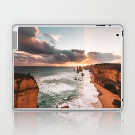 the twelve apostles Laptop & iPad Skin