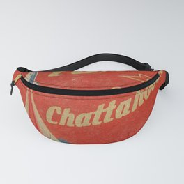 Chattahoochie Fanny Pack