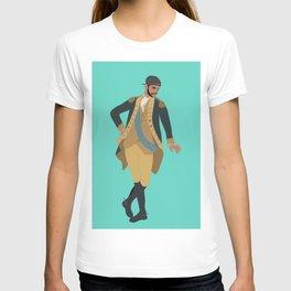 colonial drake T-shirt