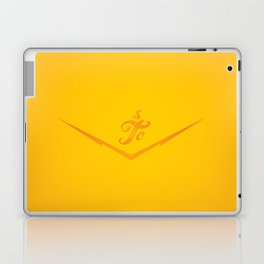 STC Logo Laptop & iPad Skin
