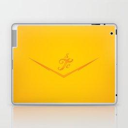 STC Logo Laptop & iPad Skin