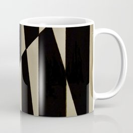 Uneven bars Coffee Mug