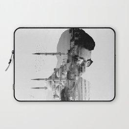 Istanbul Rising Laptop Sleeve