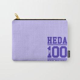 Heda Kom TriKru Carry-All Pouch