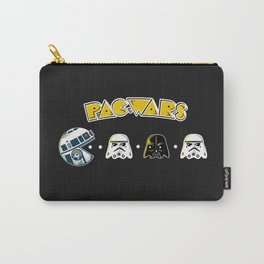 Pac Wars Carry-All Pouch