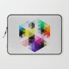 Geo Hex 01. Laptop Sleeve