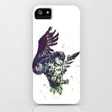 Owl iPhone (5, 5s) Slim Case