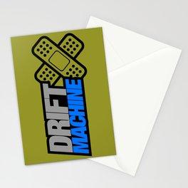 Drift Machine v6 HQvector Stationery Cards