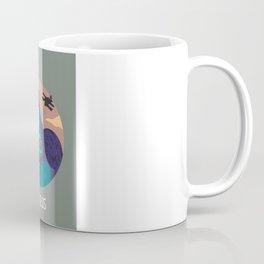 More Godzilla, Less King Kong Coffee Mug