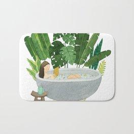 Happy Place Bath Mat