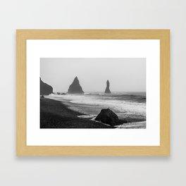INSURRECTION - Favor. Framed Art Print
