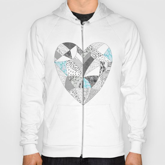 CHEMICAL REACTION  Hoody