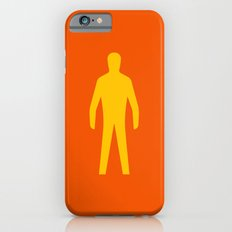 Man iPhone 6s Slim Case