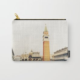 la Piazza Carry-All Pouch