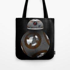 Star . Wars - BB8 Tote Bag