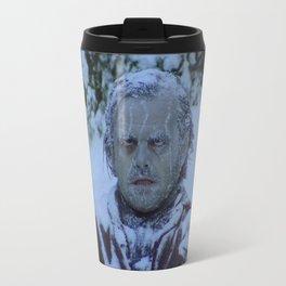 Cold as ice Travel Mug