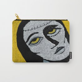 Dead Girls Don't Cry Carry-All Pouch