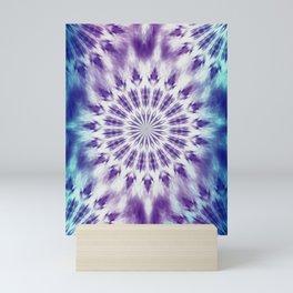 Boho Abstract Mini Art Print