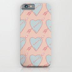 LOVE IS LOVE IS LOVE Slim Case iPhone 6s