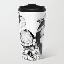 The Hornbills Travel Mug