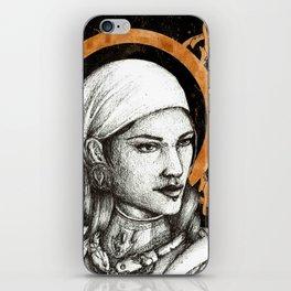 Ladies of Dragon Age: Isabela iPhone Skin