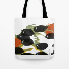 antipasto / olives Tote Bag