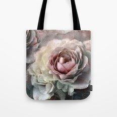Vintage roses(7). Tote Bag