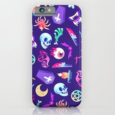 Horroriffic! iPhone 6 Slim Case