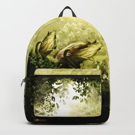 """Catch (Forest)"" Backpack"