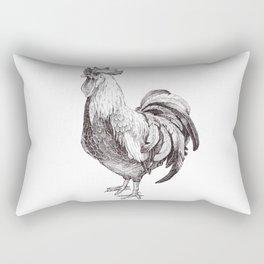 Galo Rectangular Pillow