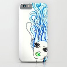 Lady of the Sea iPhone 6s Slim Case