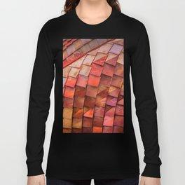 Dragonskin Long Sleeve T-shirt
