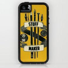 Stuff Maker Adventure Case iPhone (5, 5s)