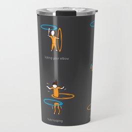 Lesser known uses Travel Mug