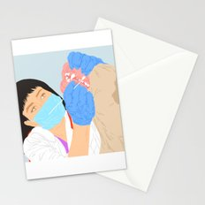 dental health Stationery Cards