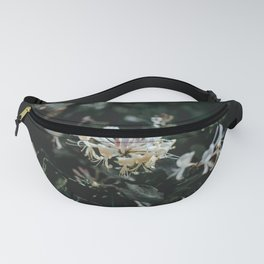 flower photography by Annie Spratt Fanny Pack