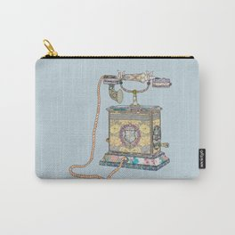 waiting for your call since 1896 Carry-All Pouch