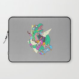 Ju-RAD-ssic Park Laptop Sleeve