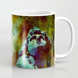 THE ANGELS CALL YOUR NAME Coffee Mug