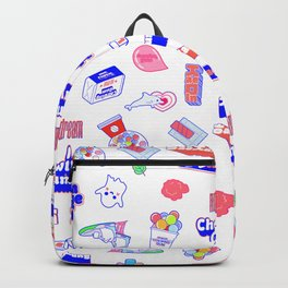 NCT DREAM CHEWING GUM Backpack