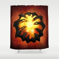 warcraft Shower Curtains featuring Immortality! by Hinasei
