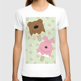 Candy bar T-shirt