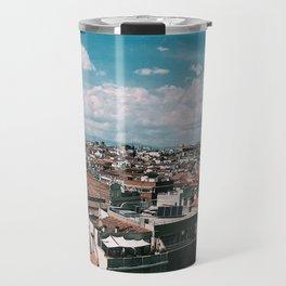 Madrid Rooftops Travel Mug
