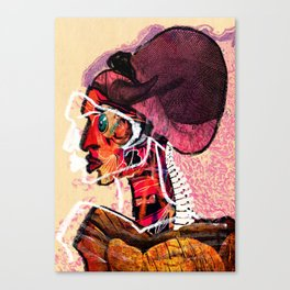071217 Canvas Print