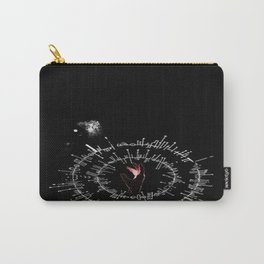 D.Gray Man Carry-All Pouch