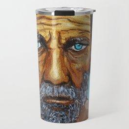 Ageing by Machale O'Neill Travel Mug
