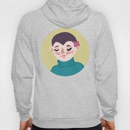 Cute Girls: Charity  Hoody