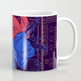 Pocket Monsters Coffee Mug