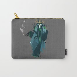 Smoking Beast Carry-All Pouch