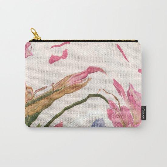 Pinku II Carry-All Pouch